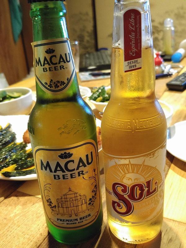 お友達と、ほぼ0円女子会 @家飲み
