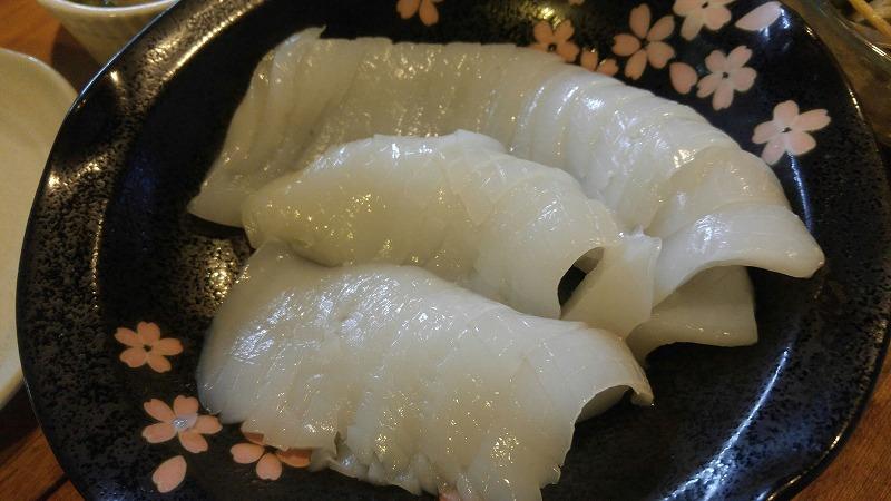 友達とのお家ランチはお魚三昧!!