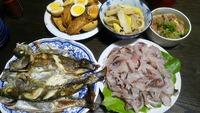 小値賀のブランド魚「イサキ」が旬でうまい!!