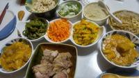 島の休日はのんびり料理作りが楽しい!