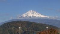 日本一の富士山と紅葉を楽しむ静岡への小旅行。