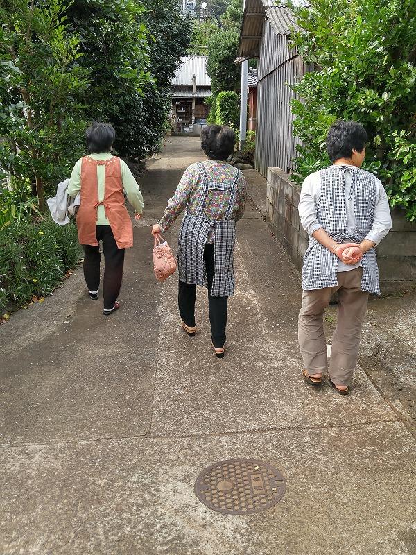 大島の島暮らしにふれる時間