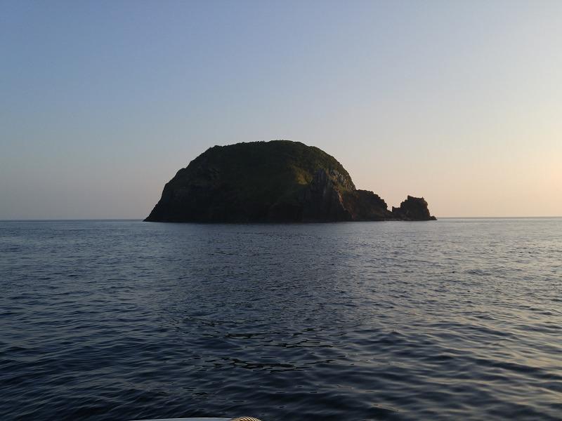 おぢかの島々を巡るクルーズ!part1