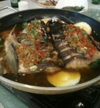 魚食を振興しました