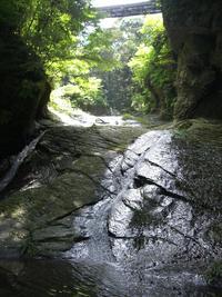 長崎 避暑地 富川渓谷巡り♪