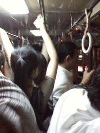【溝川】最終バス