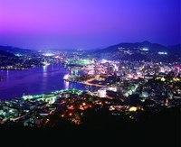 「世界新三大夜景」に長崎が認定!