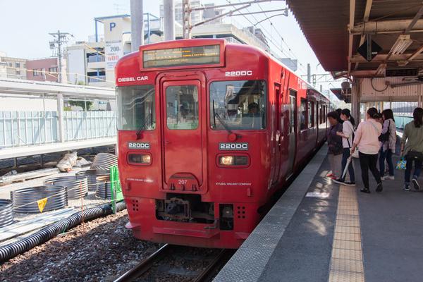 長崎vs熊本 ホーム 2015 J2