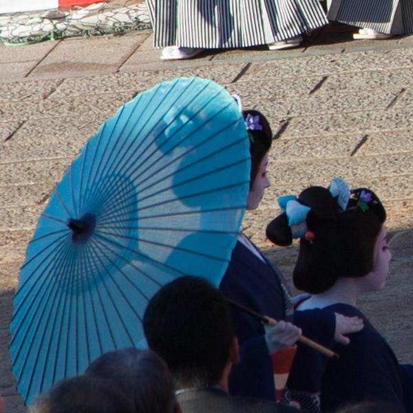 長崎くんち 2015 前日(まえび)