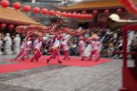 長崎ランタンフェスティバル 2014