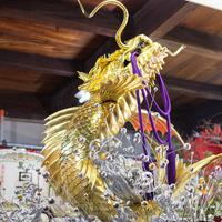 長崎くんち 庭見世 2014 今年は主に3カ所