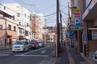 長崎そばさるく PART2 長崎の蕎麦屋をハシゴしてみるテスト