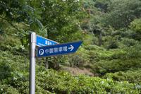 長崎夜景 路線バスで行く稲佐山 今日は曇り