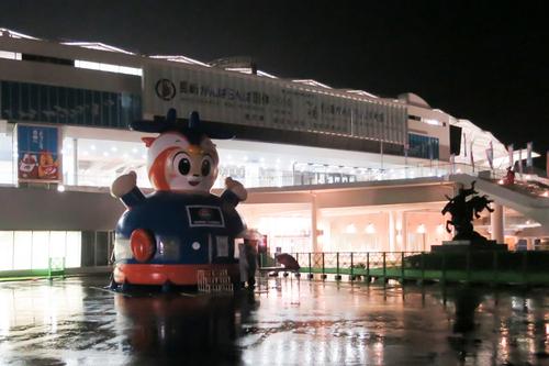 ホーム横浜C戦 2014 J2
