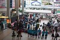長崎vs京都 ホーム 2015 J2