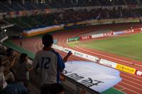 長崎vs横浜 ホーム 2015 J2