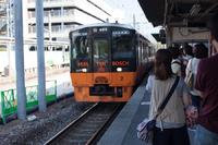 長崎vs札幌 ホーム 2015 J2