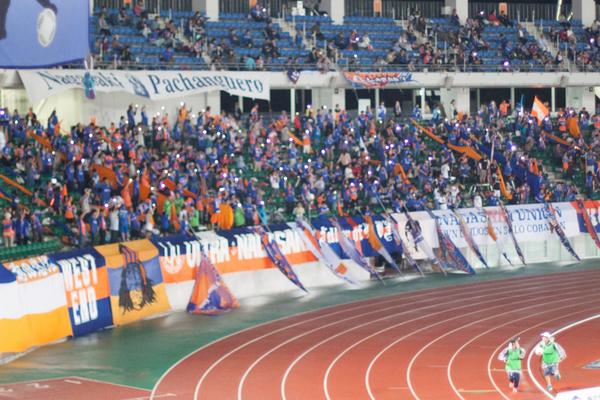 ●V・ファーレン長崎 0-1 アビスパ福岡 2017 J2