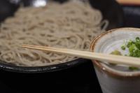 長崎そばさるく PART5 長崎の蕎麦屋をハシゴしてみるテスト 2017