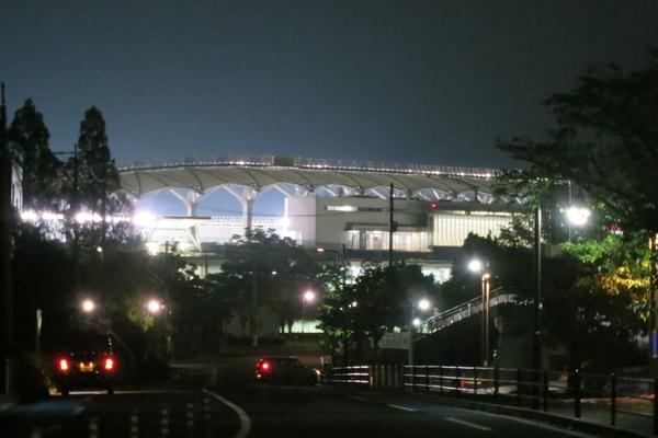 △V・ファーレン長崎 1-1 水戸ホーリーホック 2016 J2