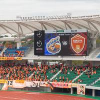 ○V・ファーレン長崎 2-1 レノファ山口FC 2016 J2