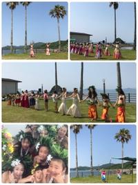 NOMOZAKIハワイアンフェスティバル♪