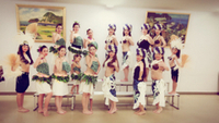 KTN文化サークル芸能祭で踊りました!