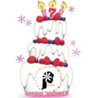 ⭐︎NOANOA長崎校 7周年⭐︎