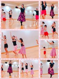 2018年 踊り初め☆(≧∀≦*)ノ