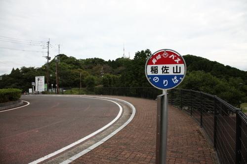 長崎夜景 路線バスで行く稲佐山