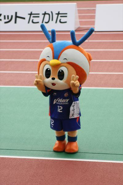 鳥取戦ホーム 2013 J2