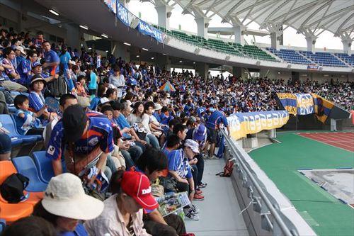 東京V戦ホーム 2013 J2