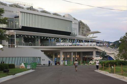 横浜FC戦ホーム 2013 J2