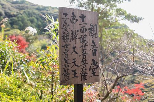 長崎 紅葉 七面山 2012 プレイバック
