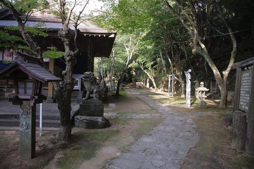 長崎夜景 路線バスで行く金比羅山