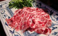 長崎県平戸市に伝わる、じりじりする「絶品くじら鍋」