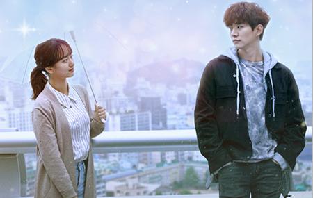 ジュノ (2PM) 主演、韓国ドラマ「ただ愛する仲」DVD 全16話 日本語字幕