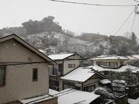 長崎の積雪情報