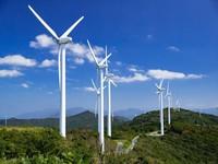 大村の風車