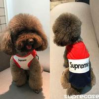 シュプリーム ペット服 犬用tシャツ 夏 supreme galaxy s10/10 plusケース 新作