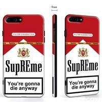 メンズ向け Supreme iphone xr/xsケース カコイイ シュプリーム パーカー 裏起毛