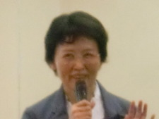 「龍馬が愛した女性たちー佐那・加尾・そしてお龍」の講演会