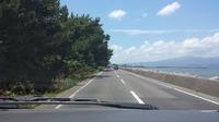 雲仙市国見町 長浜海水浴場の近く 2013/07/13 15:20:12