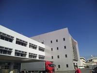 大村郵便局の写真です。
