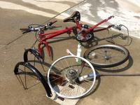 自転車? 復活   2013/05/12 10:09:40