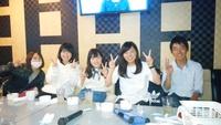 新入生歓迎カラオケ大会