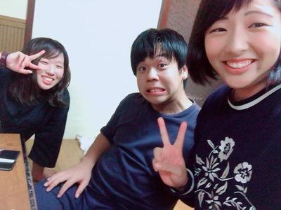 歓迎会&浦上駅前店1周年