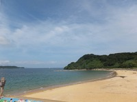 白浜海水浴場