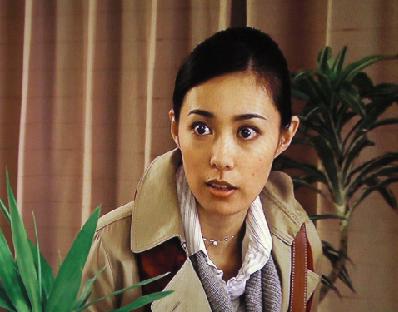 「とんび」では坂本由美を演じる吹石一恵さんの特技は円周率とか