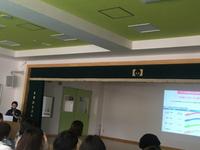 フッ素説明会(大宮幼稚園)
